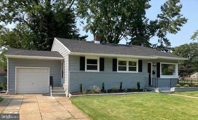 508 Pasadena, MAGNOLIA, NJ 08049 (#NJCD2006862) :: Murray & Co. Real Estate