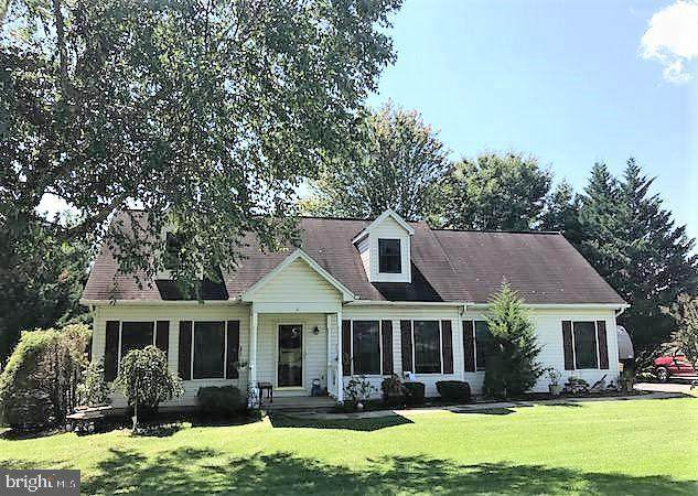 5080 Short Road, SPRING GROVE, PA 17362 (#PAYK2005802) :: The Heather Neidlinger Team With Berkshire Hathaway HomeServices Homesale Realty