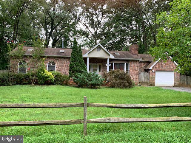 8257 The Midway, ANNANDALE, VA 22003 (#VAFX2020456) :: VSells & Associates of Compass