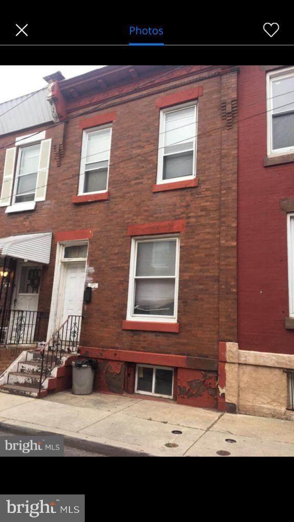 2752 N Opal Street, PHILADELPHIA, PA 19132 (#PAPH2027938) :: The Dailey Group