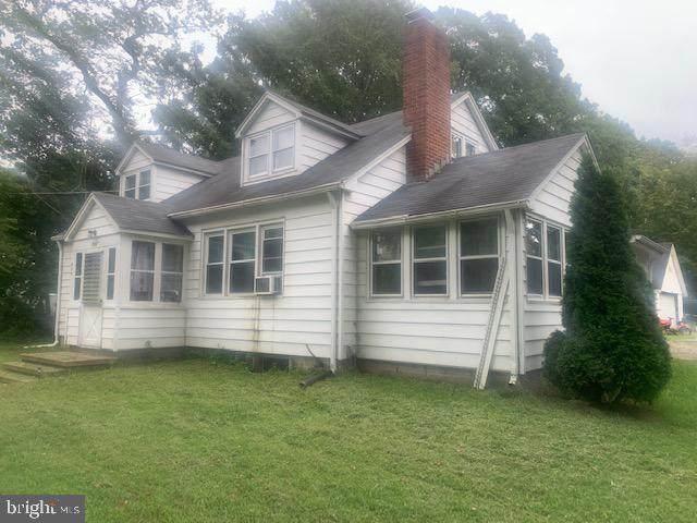 200 W Park Drive, BRIDGETON, NJ 08302 (#NJCB2001774) :: Blackwell Real Estate