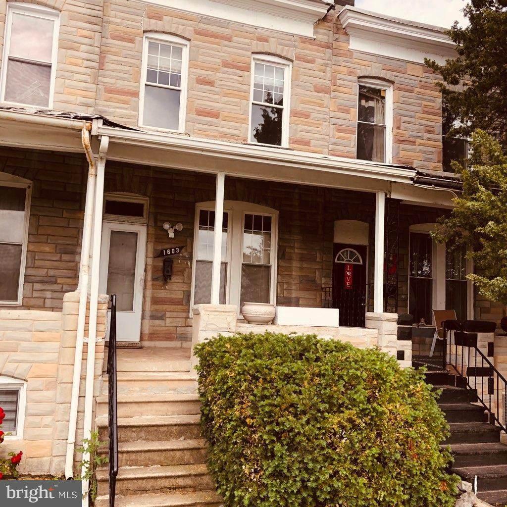 1603 Warwick Avenue - Photo 1