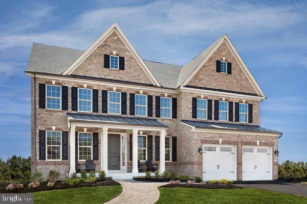 5040 Manner House Way, ELLICOTT CITY, MD 21042 (#MDHW2004718) :: Keller Williams Realty Centre