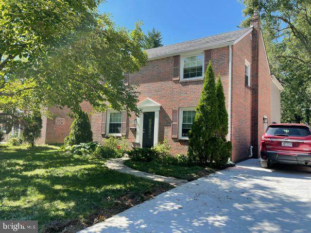 1423 W Wynnewood Road, ARDMORE, PA 19003 (#PAMC2010558) :: Paula Cashion | Keller Williams Central Delaware