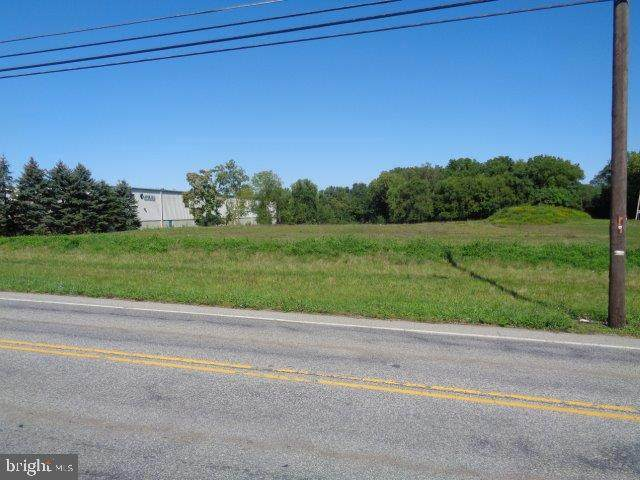 0 Claremont & Harmony Hall Road, CARLISLE, PA 17015 (#PACB2003060) :: CENTURY 21 Home Advisors