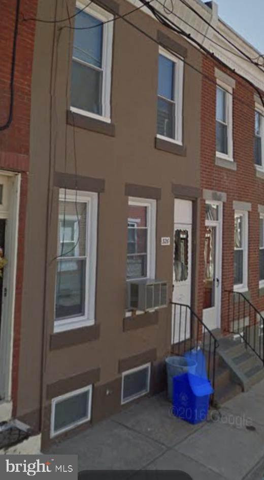 326 Gerritt Street, PHILADELPHIA, PA 19147 (#PAPH2028324) :: Team Martinez Delaware