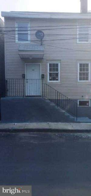 36 Middle Rose, TRENTON, NJ 08638 (MLS #NJME2004712) :: The Dekanski Home Selling Team