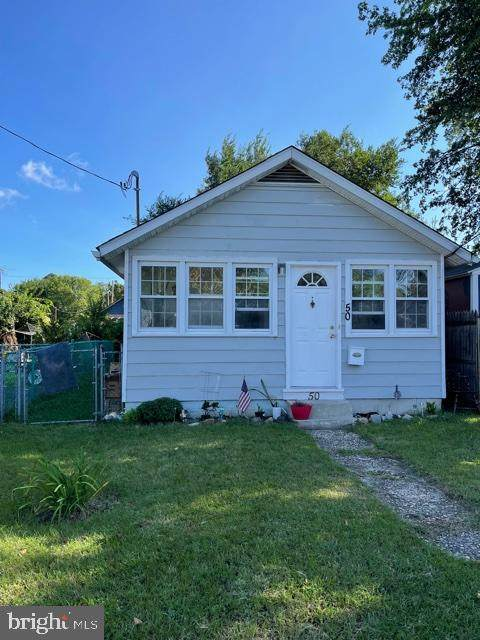 50 Lakeview Avenue, PENNSVILLE, NJ 08070 (#NJSA2001088) :: Rowack Real Estate Team