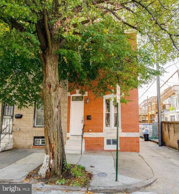 3201 E Fairmount Avenue, BALTIMORE, MD 21224 (#MDBA2011776) :: Pearson Smith Realty