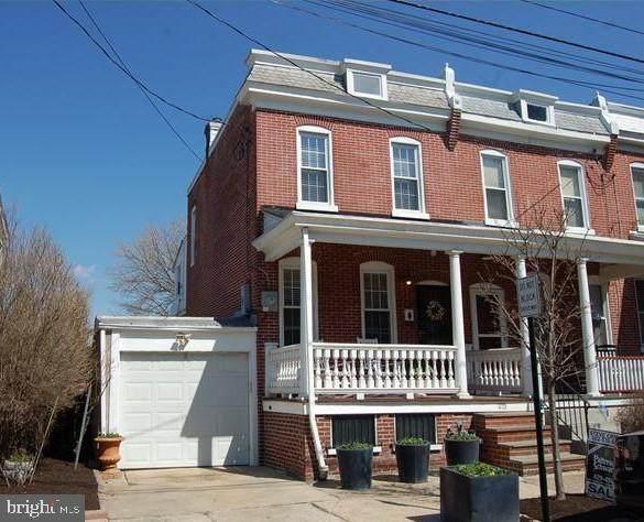 1715 W 13TH Street, WILMINGTON, DE 19806 (MLS #DENC2006690) :: PORTERPLUS REALTY