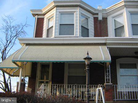 484 Shurs Lane, PHILADELPHIA, PA 19128 (#PAPH2028712) :: Paula Cashion   Keller Williams Central Delaware