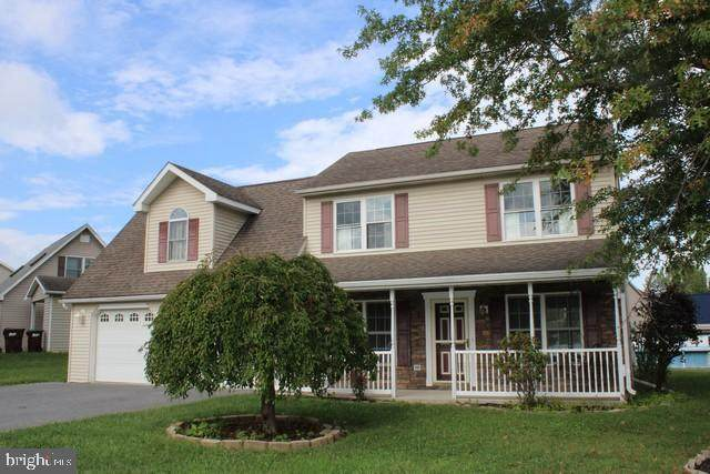 3773 Mountain Shadow Drive, FAYETTEVILLE, PA 17222 (#PAFL2002024) :: The Craig Hartranft Team, Berkshire Hathaway Homesale Realty