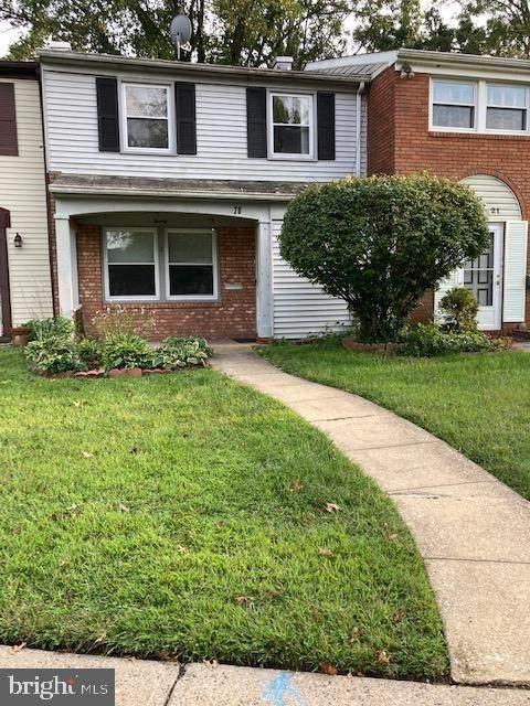 20 Ridge View Place, WILLINGBORO, NJ 08046 (MLS #NJBL2007092) :: Kiliszek Real Estate Experts