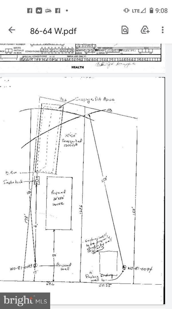 1461 Train Station Road, STOCKTON, MD 21864 (#MDWO2002246) :: Shamrock Realty Group, Inc