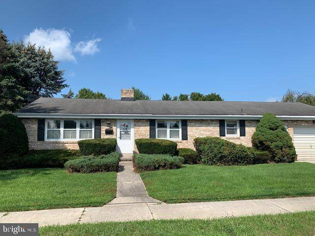 400 Grant Drive, HANOVER, PA 17331 (#PAYK2005996) :: The Heather Neidlinger Team With Berkshire Hathaway HomeServices Homesale Realty