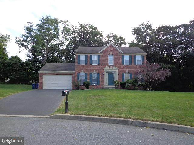918 Colonial Court, COATESVILLE, PA 19320 (#PACT2007292) :: VSells & Associates of Compass