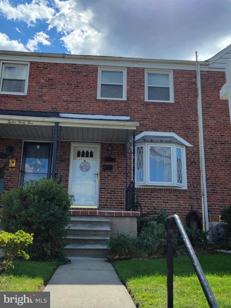 1243 Brewster Street - Photo 1