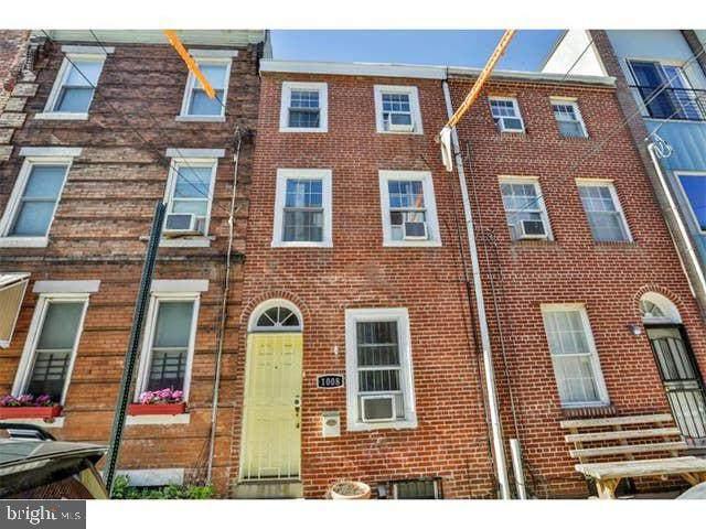 1008 S Randolph Street, PHILADELPHIA, PA 19147 (#PAPH2029162) :: Nesbitt Realty