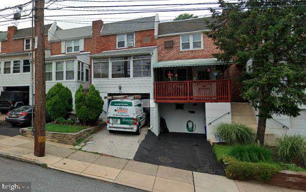 429 Broadway, CLIFTON HEIGHTS, PA 19018 (#PADE2007242) :: ExecuHome Realty