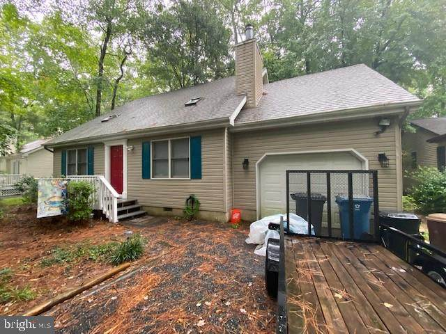 8 Gloucester Road, OCEAN PINES, MD 21811 (#MDWO2002288) :: At The Beach Real Estate