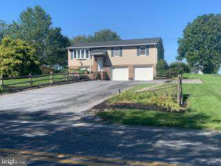 8185 Stone Bridge Road, GREENCASTLE, PA 17225 (#PAFL2002062) :: VSells & Associates of Compass