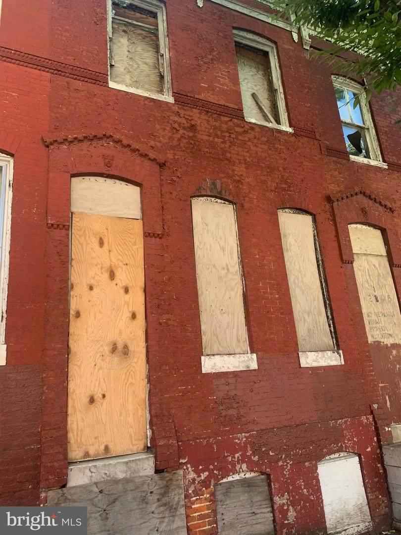 2143 Lexington Street - Photo 1