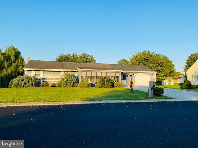 114 Sherry Drive, MCSHERRYSTOWN, PA 17344 (#PAAD2001326) :: Realty Executives Premier