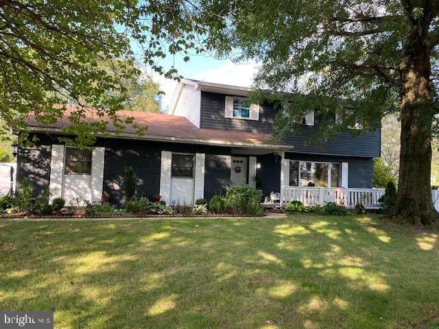 16 W West Avenue, POTTSVILLE, PA 17901 (#PASK2001390) :: The Joy Daniels Real Estate Group