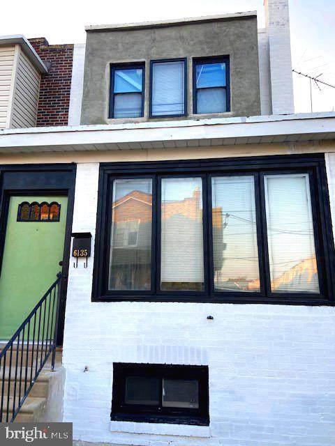 6135 Harley Avenue, PHILADELPHIA, PA 19142 (#PAPH2029278) :: Team Martinez Delaware