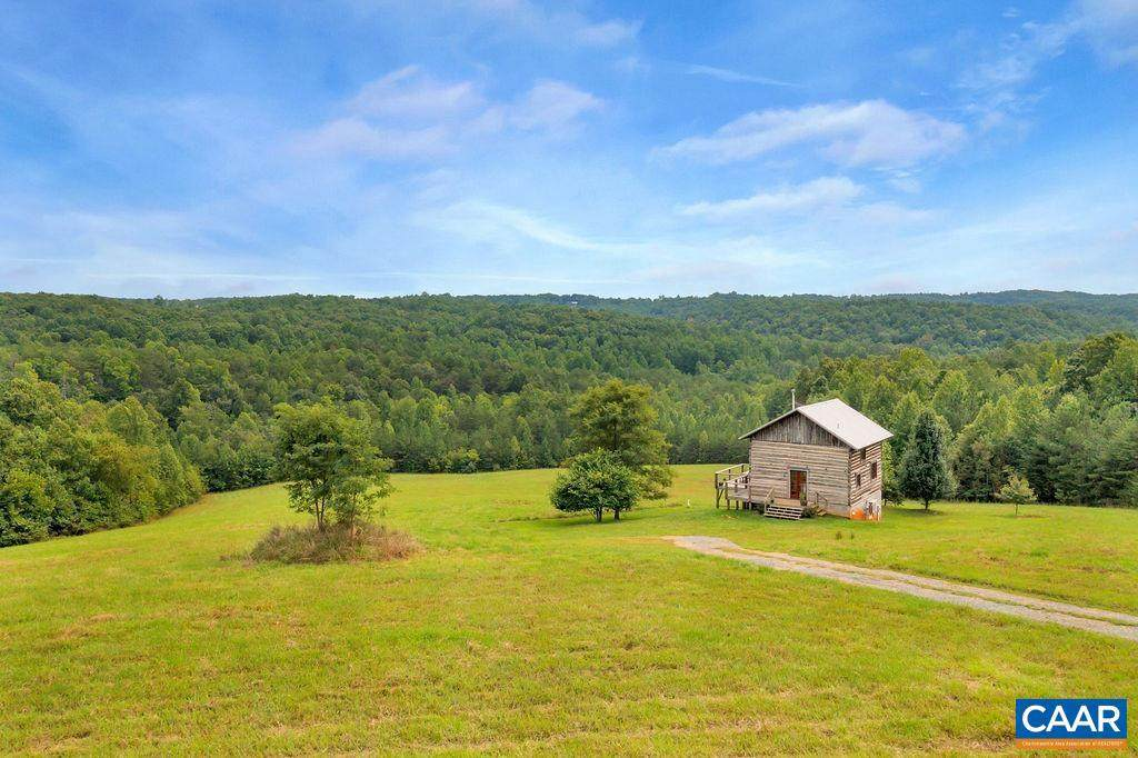 9601 Old Green Mountain Rd - Photo 1
