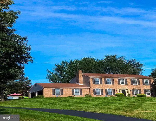 1314 Mayflower Drive, BEL AIR, MD 21015 (#MDHR2003718) :: Realty Executives Premier