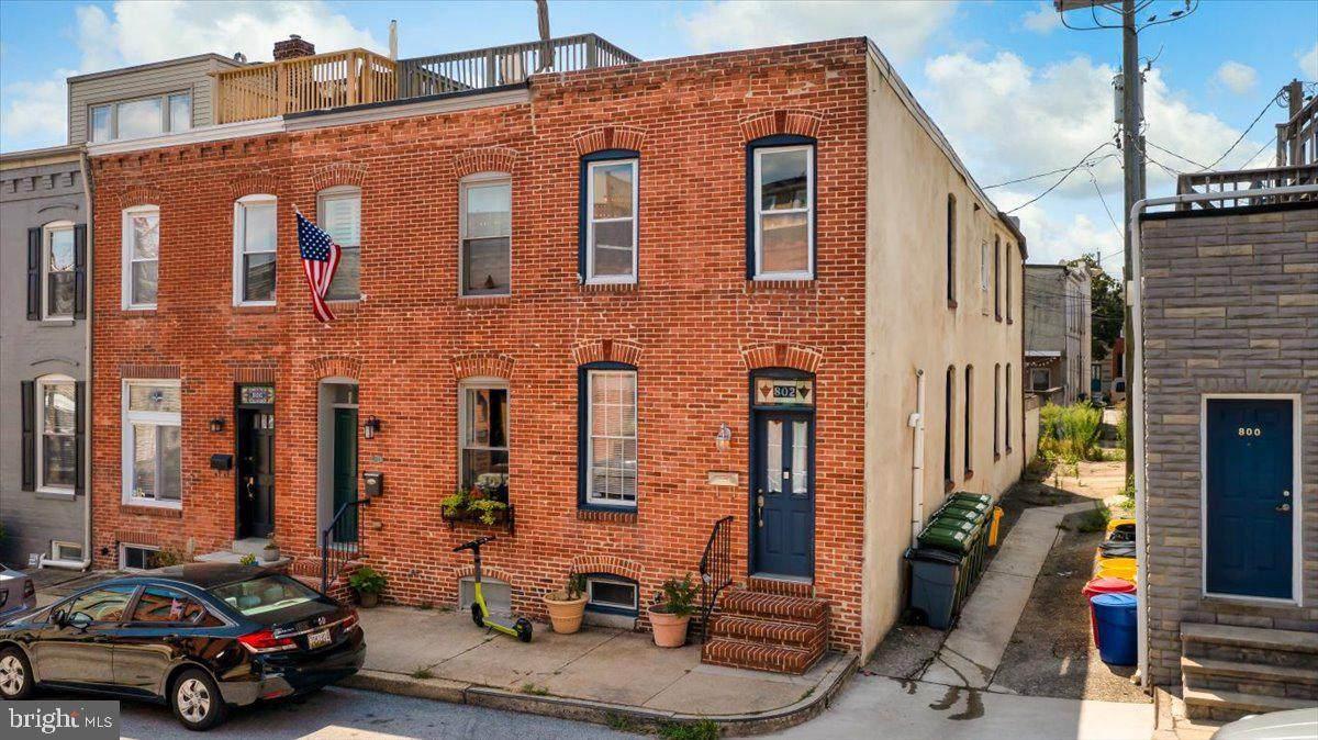 802 Glover Street - Photo 1