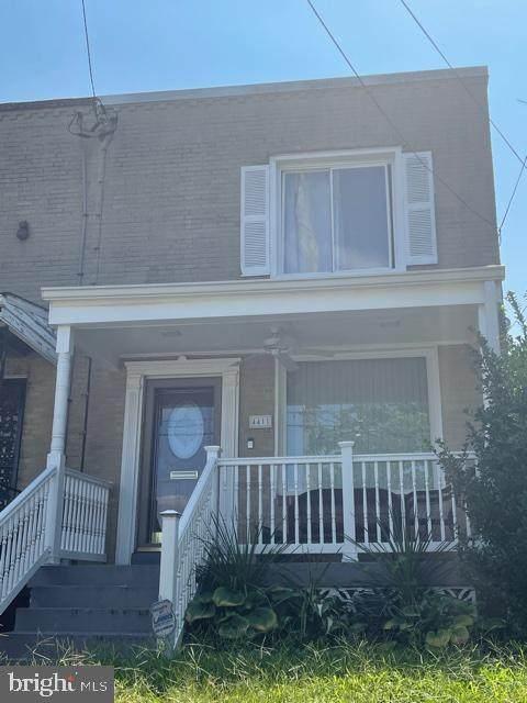 4411 Edson Place NE, WASHINGTON, DC 20019 (#DCDC2013252) :: New Home Team of Maryland