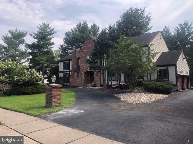 27 Ronit Drive, TRENTON, NJ 08628 (#NJME2004854) :: Holloway Real Estate Group