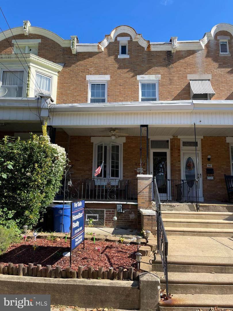 545 Arthur Street - Photo 1