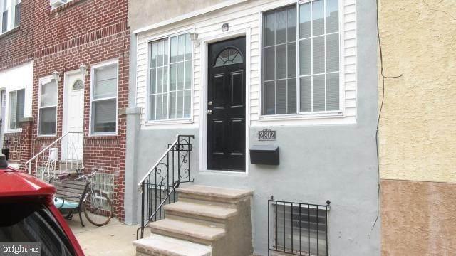 2202 S Norwood Street, PHILADELPHIA, PA 19145 (#PAPH2029804) :: Paula Cashion | Keller Williams Central Delaware
