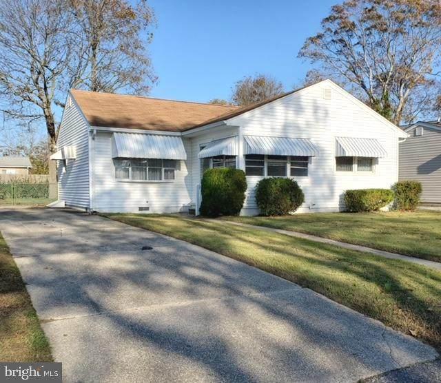 123 Village Road, VILLAS, NJ 08251 (#NJCM2000276) :: Colgan Real Estate