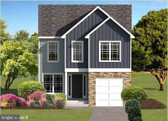 1582 Byers Lane, GLEN BURNIE, MD 21060 (#MDAA2009888) :: Sunrise Home Sales Team of Mackintosh Inc Realtors