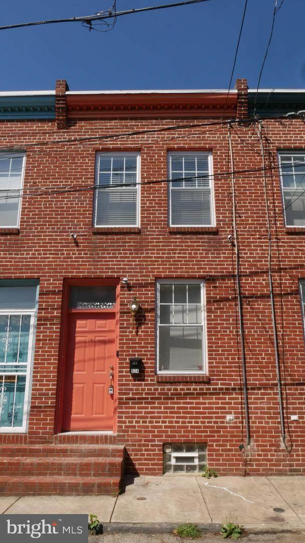 924 N Bambrey Street, PHILADELPHIA, PA 19130 (#PAPH2029824) :: ExecuHome Realty