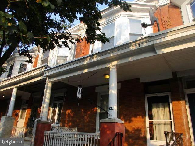 221 E Sydney Street, PHILADELPHIA, PA 19119 (#PAPH2029826) :: Team Martinez Delaware
