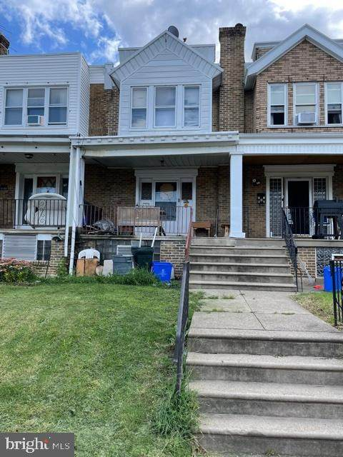 6031 Charles Street, PHILADELPHIA, PA 19135 (#PAPH2029900) :: Team Martinez Delaware