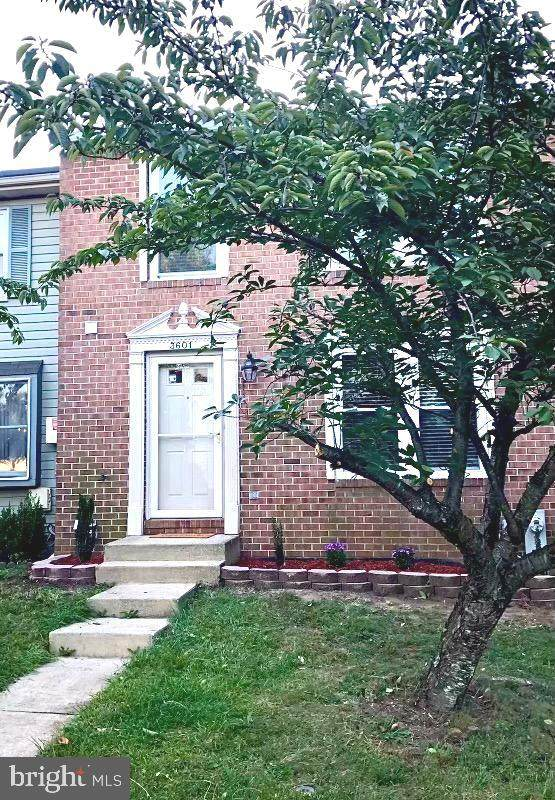 3601 Laurel View Court, LAUREL, MD 20724 (#MDAA2009928) :: The Dailey Group