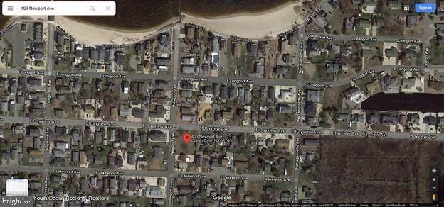 403 Newport Avenue, OCEAN GATE, NJ 08740 (#NJOC2003052) :: McClain-Williamson Realty, LLC.