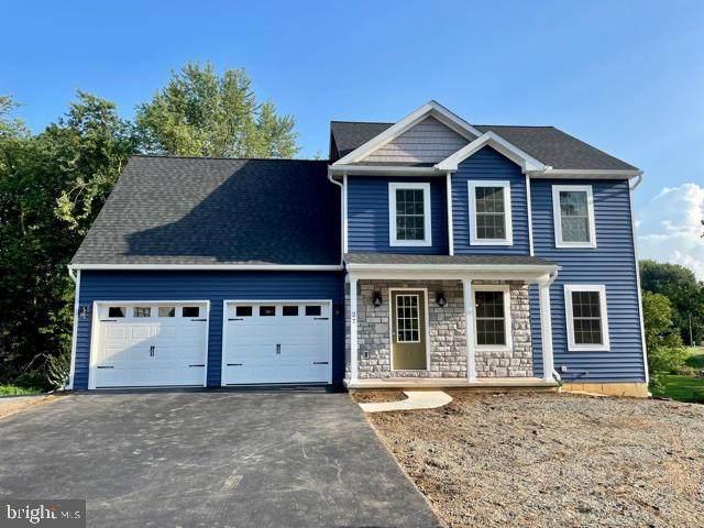 661 Pier Drive Lot 18, LANCASTER, PA 17603 (#PALA2005334) :: Liz Hamberger Real Estate Team of KW Keystone Realty