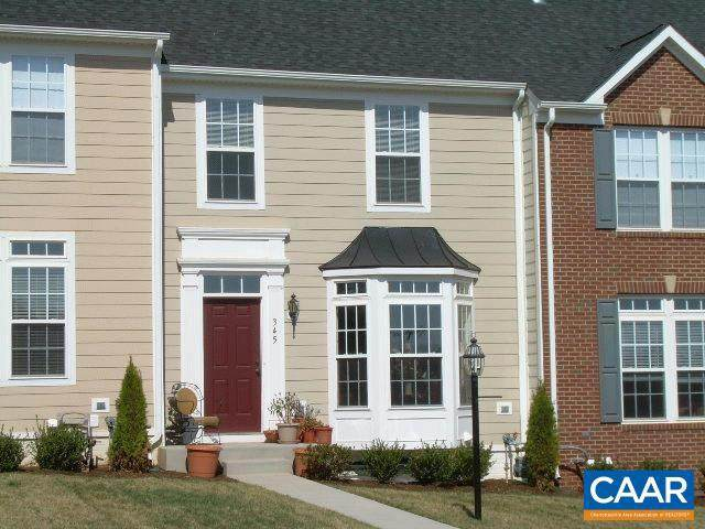 345 Rolkin Rd, CHARLOTTESVILLE, VA 22911 (#622120) :: ExecuHome Realty