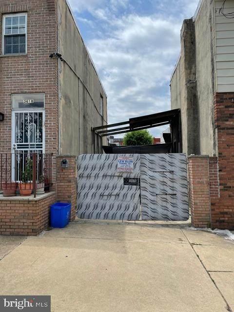 3622 Wharton Street, PHILADELPHIA, PA 19146 (#PAPH2030280) :: Team Martinez Delaware