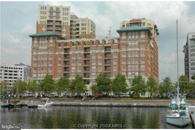 717 President Street #405, BALTIMORE, MD 21202 (#MDBA2012632) :: Great Falls Great Homes