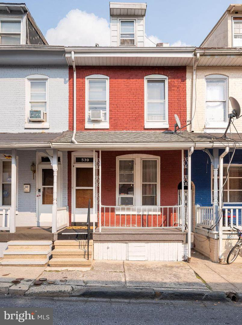539 Minor Street - Photo 1