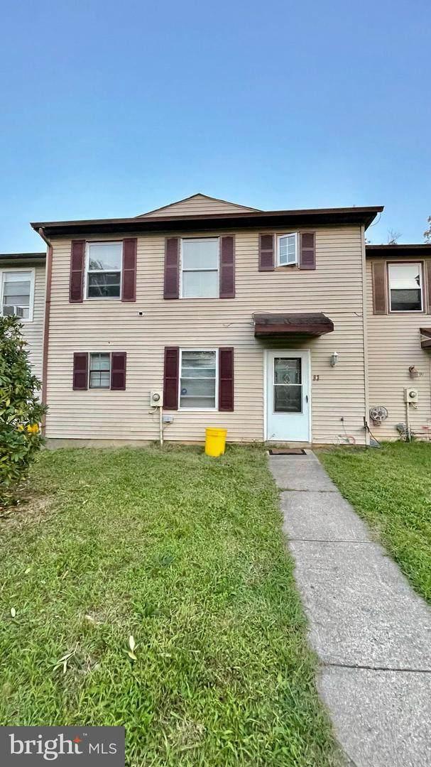 93 Berkshire Road, SICKLERVILLE, NJ 08081 (#NJCD2007510) :: The Lutkins Group