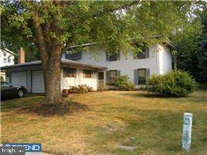 20 Buckingham Drive, MOUNT HOLLY, NJ 08060 (#NJBL2007576) :: Colgan Real Estate